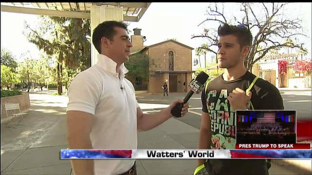 Watters World Fourth of July
