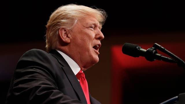 Eric Shawn reports: President Trump tweets