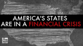 U.S. states in financial crisis: Here's why