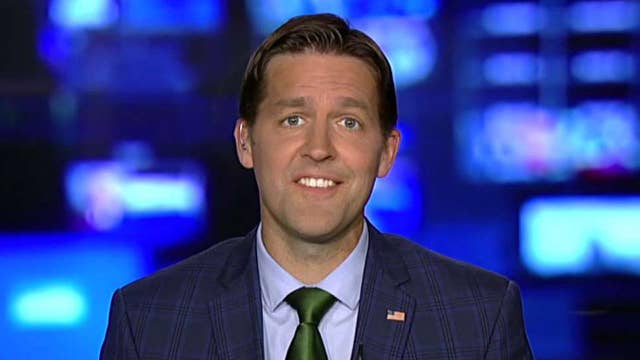 Sen. Ben Sasse: Fourth of July a time to get back to civics