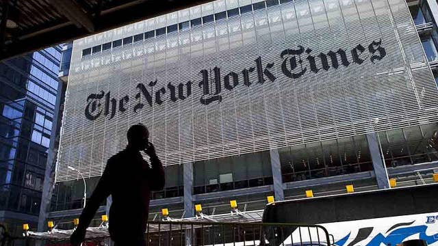 After the Buzz: NYT copy editors claim humiliation