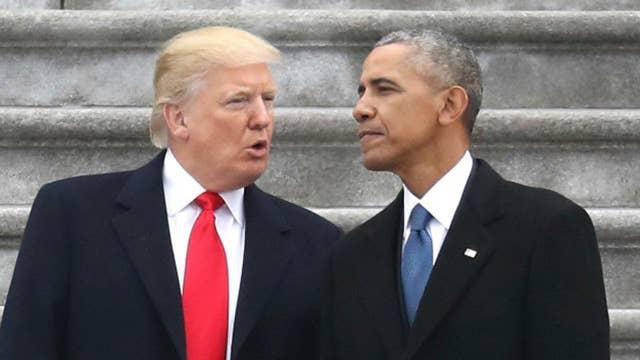 Should political partisanship stop at the shoreline?