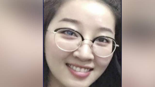 Suspect in kidnapping of Chinese scholar due in court