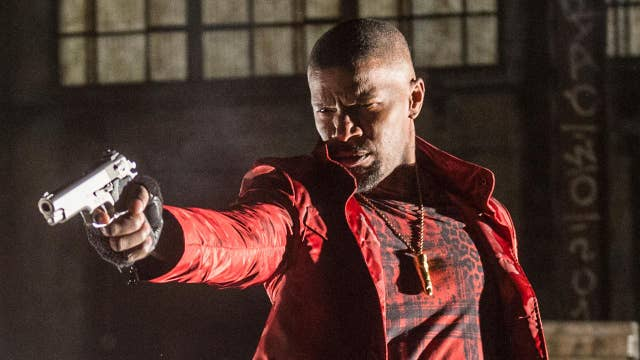 Will 'Baby Driver' muscle its way to top of box office?