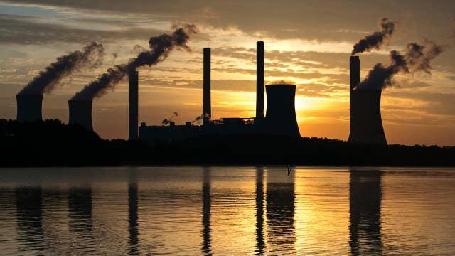 Trump prioritizing the economy over the environment