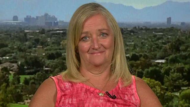 Gold Star Mother helps military families cope with loss