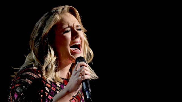 Adele sparks new controversy after she ends tour early