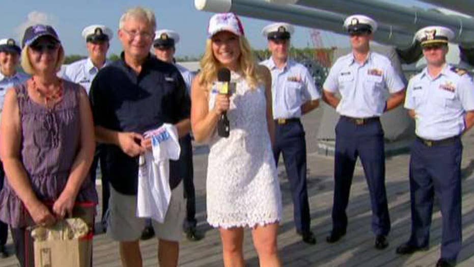 Anna Kooiman previews the Southport Fourth of July festival
