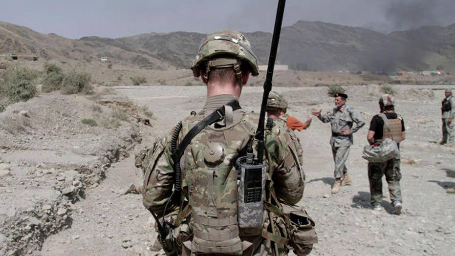 US mulls more aggressive role in Afghanistan