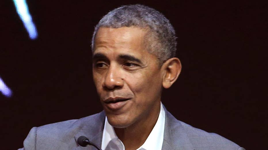 Obama reportedly helping Democrats strategize a path forward