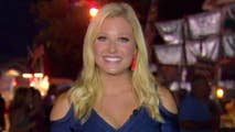 Former 'Fox & Friends' co-host enters 'The Friends Zone' to discuss life after Fox News and what being a host of this year's 'Proud American' initiative means to her #ProudAmerican