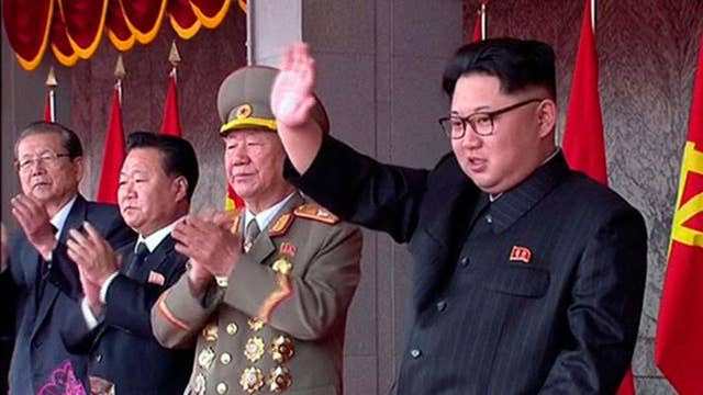 US confirms NKorea successfully launched ICBM