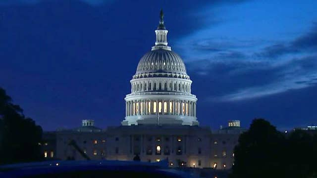 Security preparations under way in nations capital