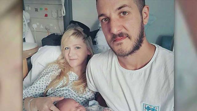 White House offers last chance for Charlie Gard