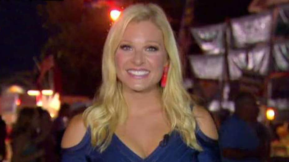 What being a 'Proud American' means to Anna Kooiman