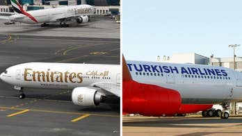 Emirates president: Americans are being fed a distorted view of the Open Skies agreement