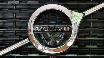 Volvo to phase out combustion engines
