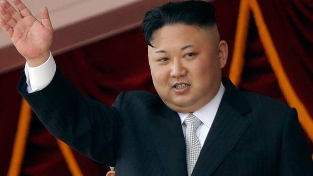 Waltz: We need to think about regime change in North Korea
