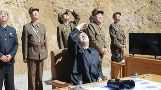 North Korean threat: US sanctions no longer viable solution?