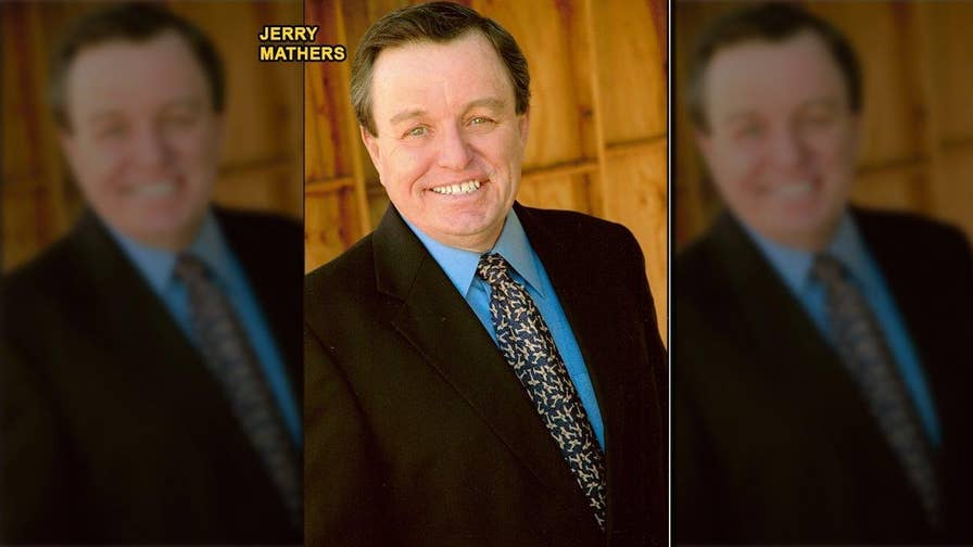 Fox411: 'Leave It to Beaver' actor Jerry Mathers talks about being diagnosed with diabetes and how he is working to educate people about the disease