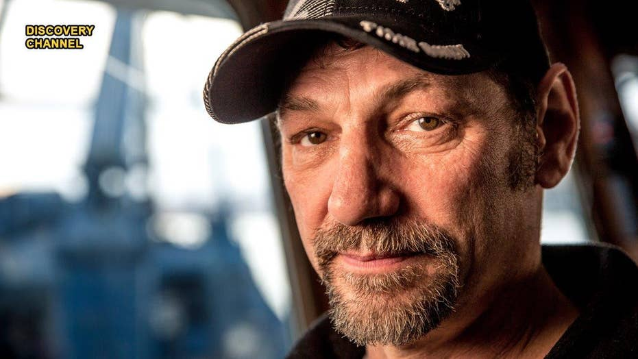 Deadliest Catch Tragedy Sig Hansen In Tears As Crab