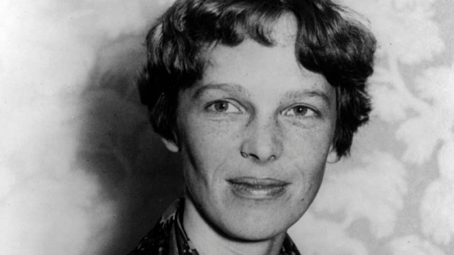 Researchers still on Amelia Earhart's trail