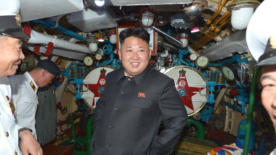 North Korea attack: How prepared is US West Coast?