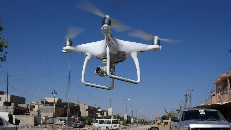Inside the role drones have played in the war on terror