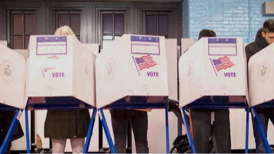 States hesitant to cooperate with voter fraud commission