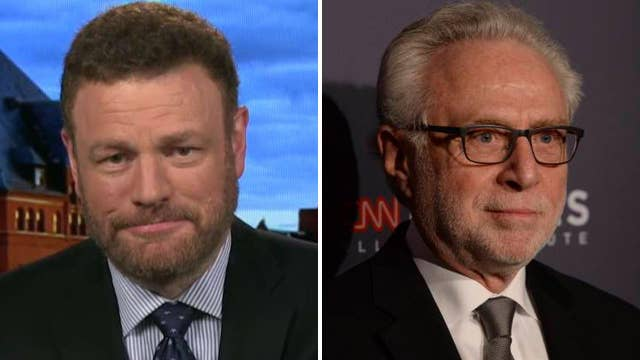 Steyn: Wolf Blitzer has put a horse's head in some guy's bed