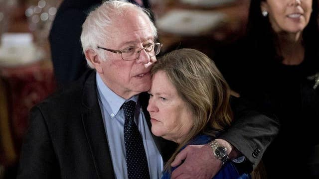 Inside the investigation of Bernie Sanders's wife