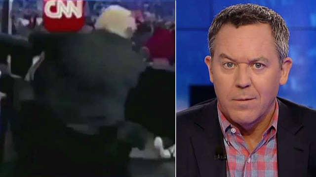 Gutfeld on how CNN screwed up again