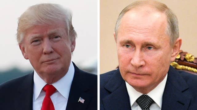 What will happen when Trump and Putin meet face-to-face?