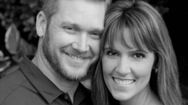Taya Kyle on how military families deal with fear, anxiety