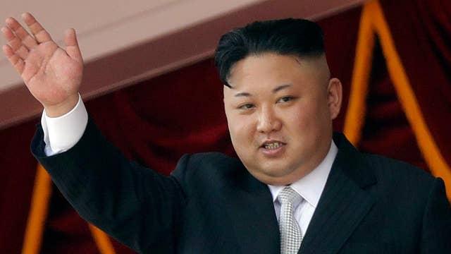 Gen. Keane: US beginning 'maximum pressure policy' on NKorea