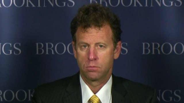 O'Hanlon on 'dangers' of preemptive strike on North Korea