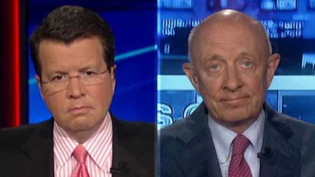 Woolsey on economy: We've overpromised and overpaid