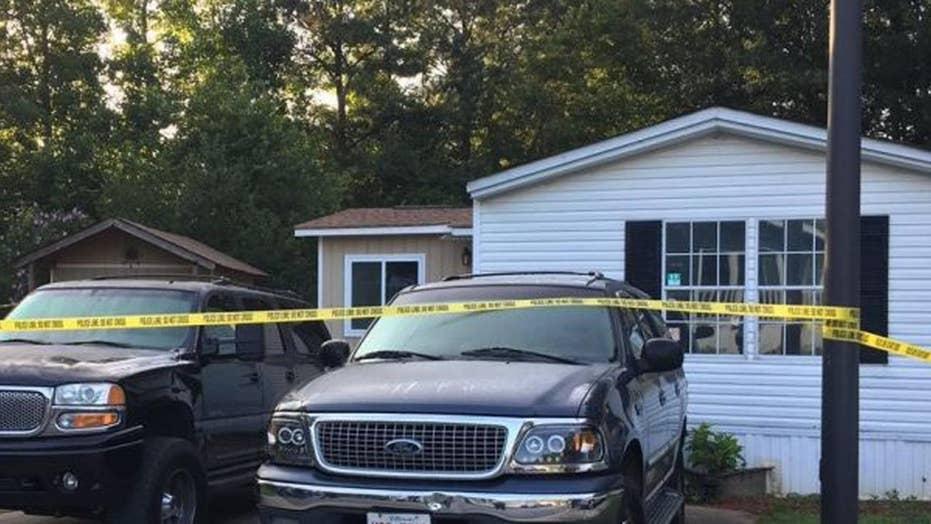 'Horrendous crime': Four children, man found dead in home