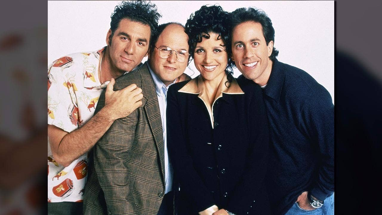 'Seinfeld': 12 things you didn't know about the show