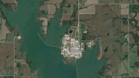 Sources tell the New York Times the cyberattacks were directed at computer networks at multiple nuclear power plants, including Wolf Creek in Burlington, Kansas