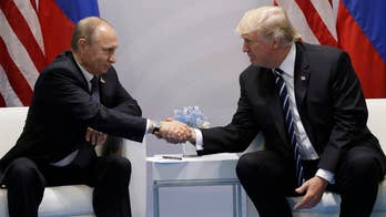 Trump, Putin meet for the first time: Here's what they discussed