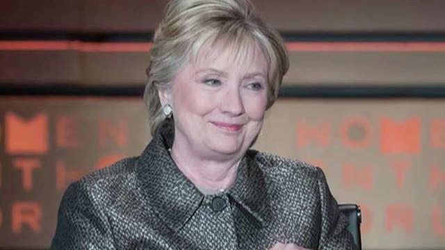 Where's the probe on Clinton-Russia collusion?