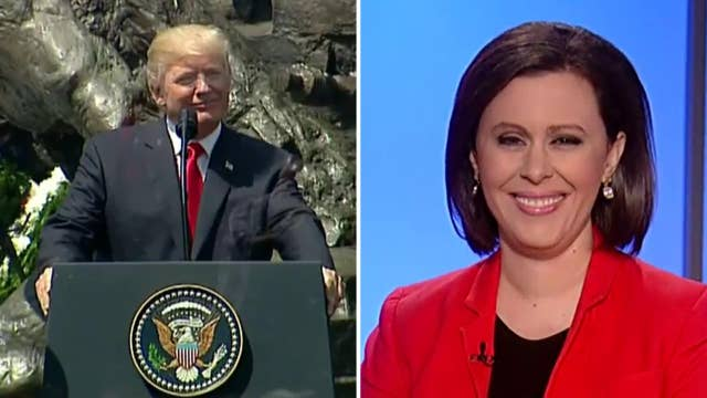 WSJ: Poland speech a defining moment for President Trump