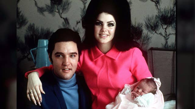 Priscilla Presley reveals her fondest memory of 'The King'