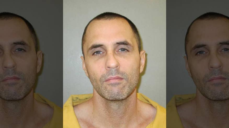 Law enforcement are looking for 46-year-old Jimmy Causey, an inmate that has escaped a South Carolina prison twice within the two decades