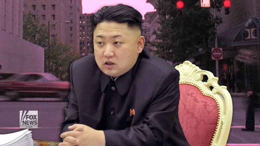 From the leader of the sail to the mountaineer, the North Korean leader Kim Jong-un has stated that he did it all