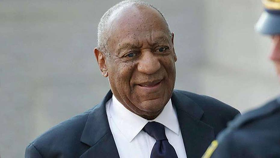 Date set for Bill Cosby's retrial