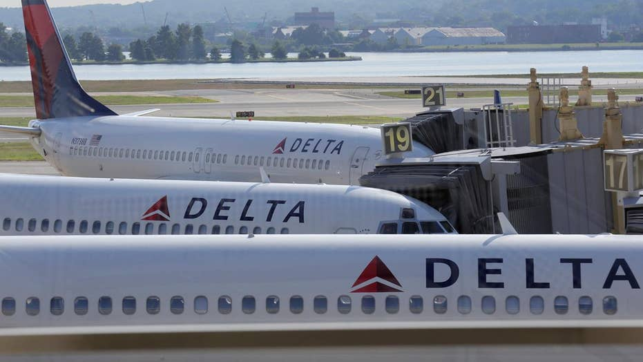 Assault on Delta worker forces plane to return to Seattle
