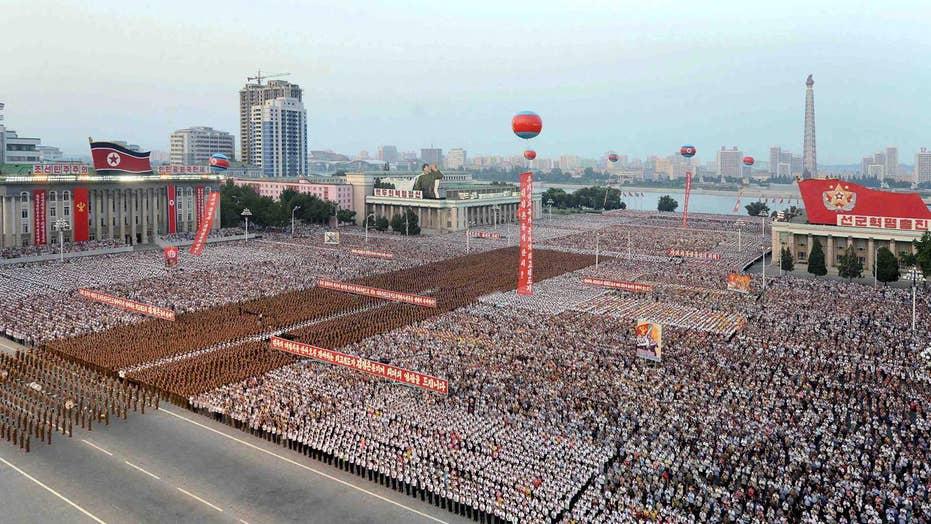 WH continues China 'pressure campaign' over North Korea