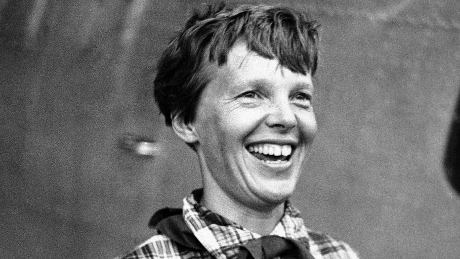 New clue in the mystery of Amelia Earhart